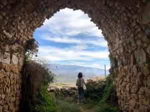 Arnoun, Lebanon. December 2018.